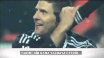 Beşiktaş Yeni Beste Marş 2016