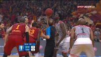 Galatasaray 78 – 67 Strasbourg | Eurocup Final 2015/16