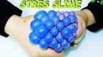 Slime Stres Topu Nasıl Yapılır