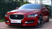 TEST | Jaguar XE 2.0d 'R-SPORT PLUS'