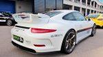 Test – Porsche 911 GT3