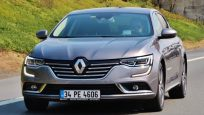 Test – Renault Talisman