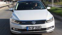 Test – VW Passat 2.0 TDI 4Motion 240 bg 500 Nm