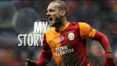 Wesley Sneijder • My Story • Best Moments