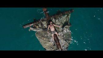 Ben-Hur (2016) Fragman
